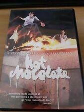 HOT CHOCOLATE - Chocolate Skateboards Skate DVD Documentary 2004