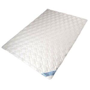 Sommerdecke Garanta Micro Silk Bettdecke mit 60% Seide kühlende Wildseidendecke