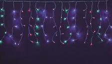 Decorazioni Luminose Natalizie Per Esterni : Decorazioni multicolori per esterno natalizie ebay