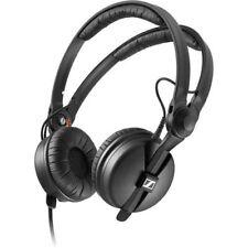 SENNHEISER HD 25 cuffie headphones professionali chiuse dj studio deejay basic