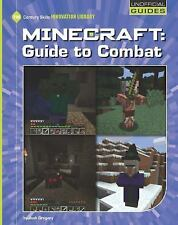 Minecraft: Guide to Combat (Unofficial Guides)-ExLibrary