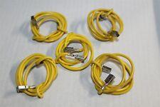para reparación de alambre 000979020EA AUDI VW Skoda Asiento Conjunto de 6 pernos engarzado terminales