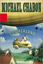 Summerland by Michael Chabon (2002 Paperback)