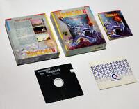 Turrican II 2 (Rainbow Arts, 1991) - C64 Commodore 64 Disk Disc