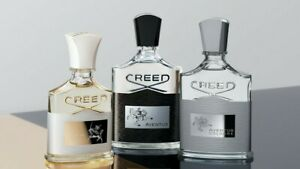 Creed Aventus 3 Pack 2ml samples