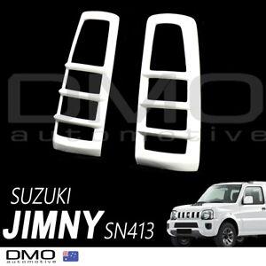 Suzuki Jimny SN413 2000-2016 JB33 34 OKAMI Rear light Cover Type 1 FRP