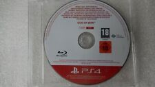 God of War PS4 PROMO Game Rare Sony PlayStation 4 God of War Promotional