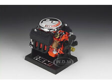 DODGE HEMI 426 DIECAST ENGINE MODEL 1/6 SCALE BY LIBERTY CLASSICS 84023