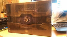 Starcraft 2 Heart of the Swarm Collector's Edition | PC + Mac NTSC | New Sealed