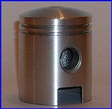 KIT SET PISTON PISTONE KOLBEN CON FASCE LAMBRETTA 150 Kit D-LD-L spin.16 1957