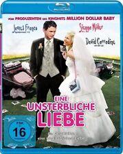 BLU-RAY  EINE UNSTERBLICHE LIEBE  (mit James Franco / Sienna Miller)