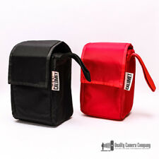 4X5 Film Holder Pouch Set by Calumet - Must Have!