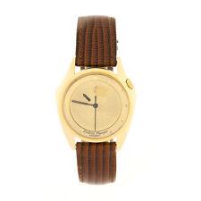Men's  Zodiac Olympos Mystery Dial Wristwatch