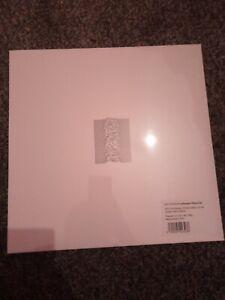 "JOY DIVISION 'Unknown Pleasures' 12"" Red VINYL Record LP 2019 Ltd Edit 40th RARE"