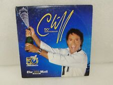 THE MAIL ON SUNDAY CLIFF RICHARD 50TH ANNIVERSARY 12 TRACKS CD *FREE UK SHIPPING