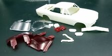 ACCZ-D CORVAIR DRAG RACE BODY W/DECALS 1/25 Model Car Mountain