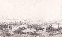 Bataille de Neuwied Révolution Française Lazare Hoche Österreich Deutschland