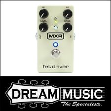 Dunlop MXR Fet Driver M264 Guitar Effects Pedal RRP$299