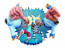 MegaHouse - ONE PIECE LOGBOX THE UNDER WATER PRISON IMPELDOWN - 4535123811647