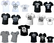Voodoo Rhythm T-Shirt Men - Girl - Kids - Blues - Trash - Punk - NEU