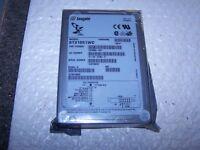 "Seagate ST31051WC 1GB 3.5"" 80 Pin SCSI Hard Drive"