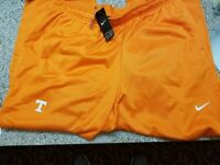 New Nike Onfield Tennessee Volunteers Size 3XL Sweat Pants