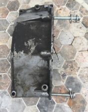•Genuine• BMW E30 M3 S14B23 Gearbox Guard/Bowel Reinforcement