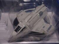 Star Trek USS BAJORAN RAIDER Starships Collection Display Mini Box Vol 74