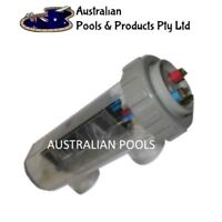 Poolrite Surechlor Enduro MagnaBlue 20 4000/15  SaltWater Pool Chlorinator Cell