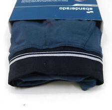 Boxer cintura anatómica extra suave no aprieta costura plana Abanderado algodón