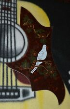 Gibson / Epiphone PG- DOVE Tortoise Acoustic Dove Guitar PickGuard Scrathplate