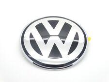 Original VW Beetle Emblem Logo Plakette Motorhaube vorn chrom 1C0853617A WV9