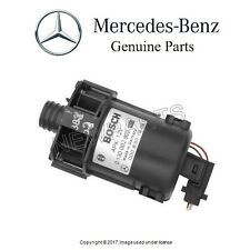For Mercedes Blower Motor Fan Cabin Air Aspirator A/C Temperature Sensor Genuine