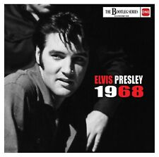 Elvis Collectors CD - 1968 The Unreleased Recordings