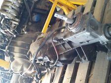 ford ea falcon 6 cylinder t5 manual gear box gearbox eb ed el ef