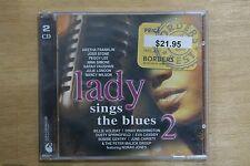 Lady Sings The Blues 2 - Billie Holiday, Eva Cassidy, Bobbie Gentry   (C220)