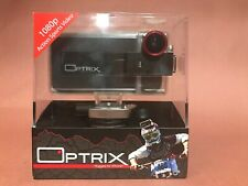 Optrix XD4 for iPhone 4/4S iPod Touch 4G Action Sport Case Wide Angle 1080p HD