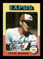 1975 Topps Set Break # 173 Steve Rogers NM-MT+ *OBGcards*