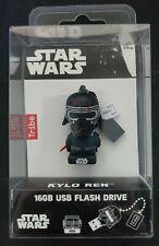 Star Wars Kylo Ren USB Memory Stick 16GB Flash Drive - Boxed