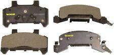 Disc Brake Pad Set-LE Front Monroe DX289