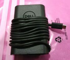 Original 65W USB-C Dell LA65NM170 2YKOF 02YKOF AC Adapter Charger Laptop charger