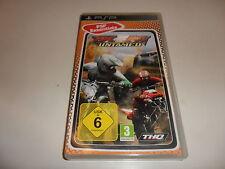 PLAYSTATION PORTABLE PSP MX vs. ATV UNTAMED [Essentials]