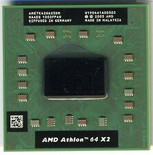 **TESTED** AMD Athlon 64x2 AMETK42HAX5DM TK-42 1.6Ghz CPU Processor