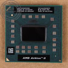 AMD Athlon II P320 - 2.1 GHz (AMP320SGR22GM) Dual-Core CPU Prozessor 1600 MHz