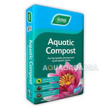 Westland Aquatic Compost 20L Bag Soil Potting Garden Planting Plants Pond Fish