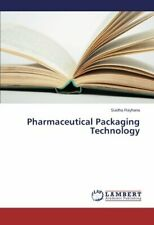 Pharmaceutical Packaging Technology, Suidha 9783659672170 Fast Free Shipping,,