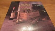 Jethro Tull LP A Classic Case The London Symphony Orcherstra  RCA Red Seal