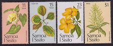 1981 Samoa Christmas - MUH Complete Set
