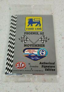1992 Fan Appreciation Tour Richard Petty Food Lion Phoenix, AZ #112 November NEW