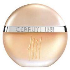 Parfums Cerruti pour femme femme